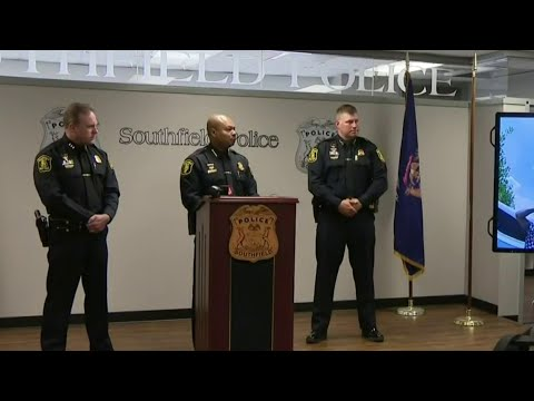 Body camera video refutes claims of rough arrest by Southfield police