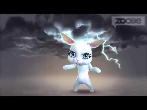 Zoobe Зайка Ждешь новых видео?