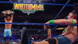 John Cena Tribute 2018 Right now