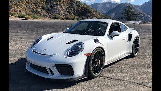 Porsche 991.2 GT3 RS - One Take