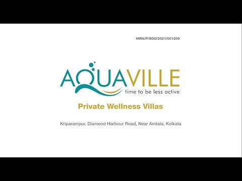 3D Tour of Merlin Aquaville