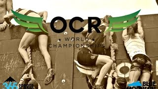OCR World Championships | Blue Mountain CA 2016