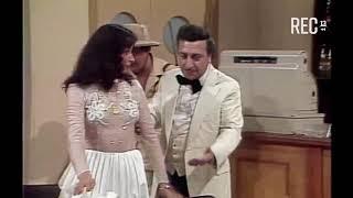 Mino Valdés En Sábados Gigantes (1982)