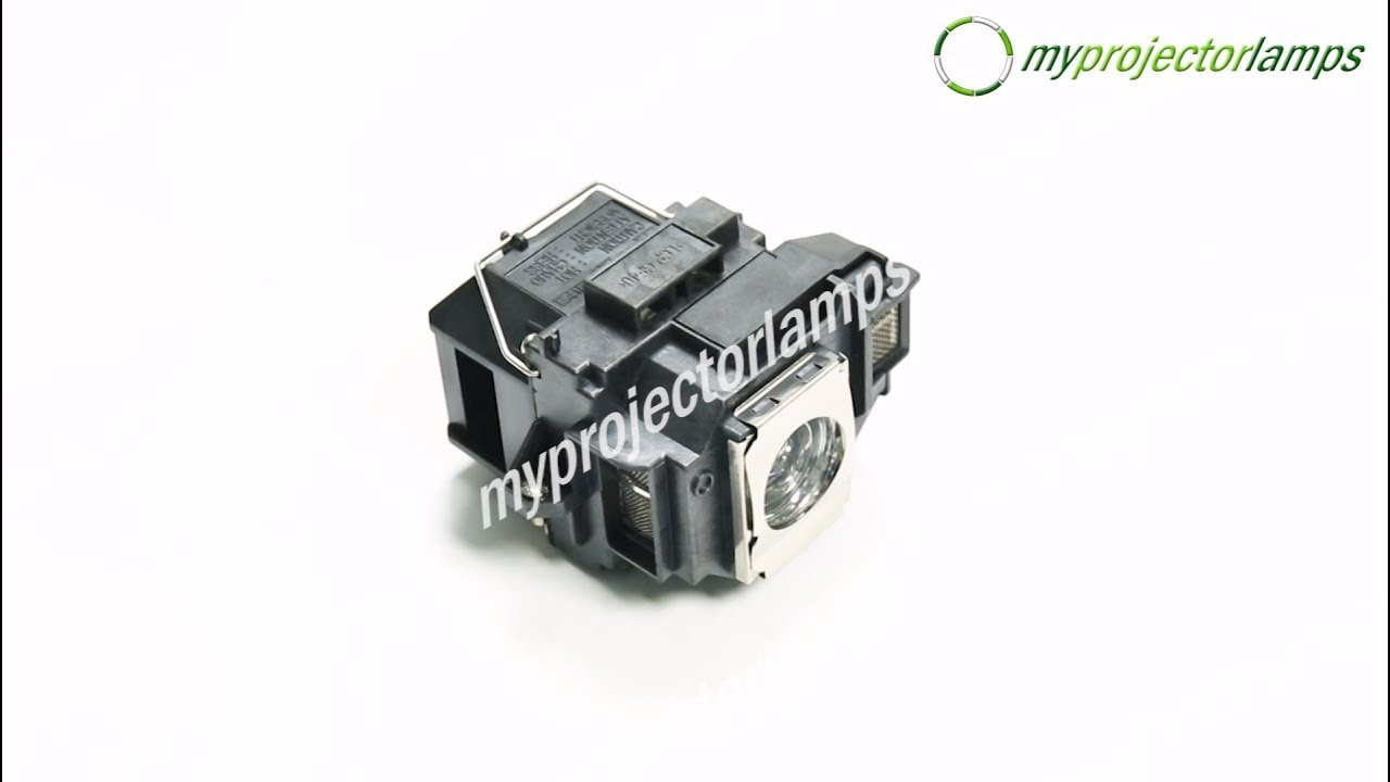 Epson EB-W8D Projector Lamp with Module