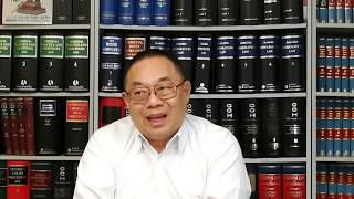 「陳震威大律師」之 衝擊立法會