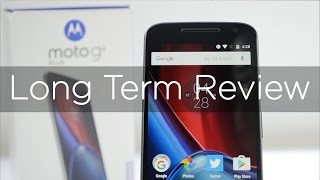 Moto G4 Plus now after 5 months a Re-Review