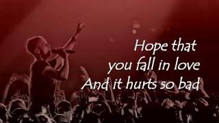 OneRepublic I Lived  [Lyrics]