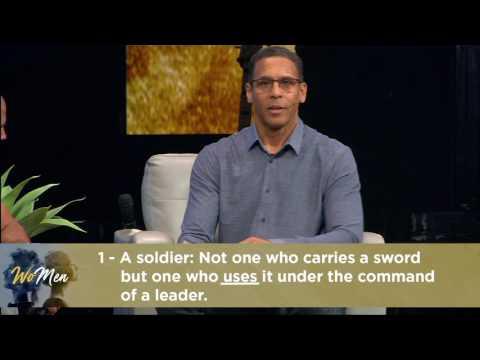 Rock Church - Wo·Men - Part 4, Step Into Your Purpose