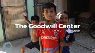 Getting A Cambodian Education