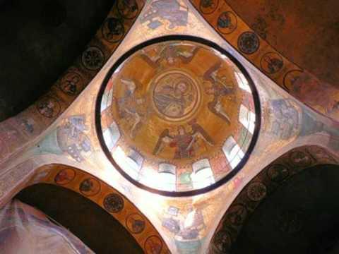 Известные храмы армении