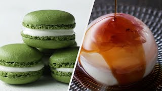 The Best Japanese Desserts Youll Ever Have • Tasty Recipes