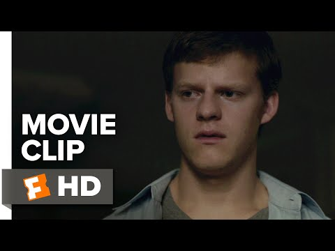 Boy Erased Clip - Do You Want to Change? (2018) | Movieclips Coming Soon