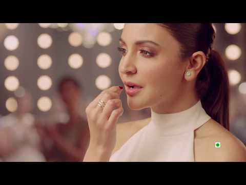 Achchai with Anushka Sharma