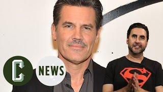 Deadpool 2 Casts Josh Brolin as Cable | Collider News