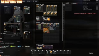 ESCAPE FROM TARKOV BETA DAY 3 !!! (FOUND KEY 303!!!! AND GLIDED ZIPPO)--CHUNKIE