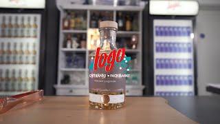 Unboxing Schlitzer Whisky Liqueur