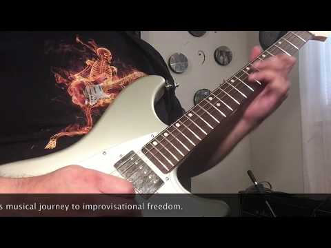 TrueFire Foundry Course - Patterns and Sequences for Improvisation