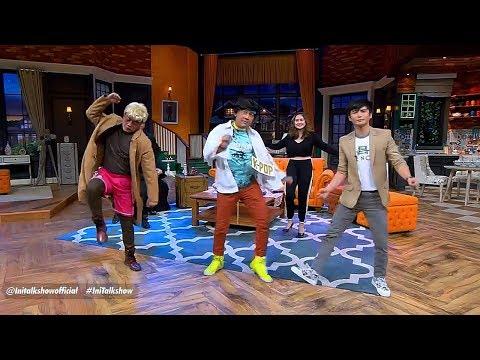 Disuruh Battle Dance Jun kok & V Malah Berantem