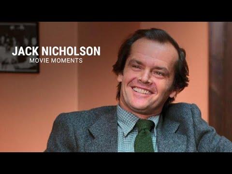 Jack Nicholson | IMDb Supercut