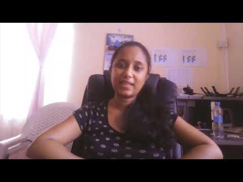 Usha's Counselling Introduction