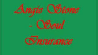 Angie Stone - Soul Insurance