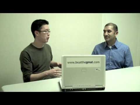 How Samir Got Into MIT Sloan, Part 1 – Exit Interview