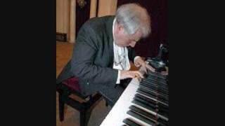 Grigory Sokolov plays Bach-Busoni Ich ruf zu dir