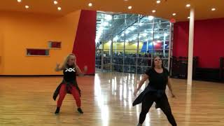 Bezerk//Big Sean, A$AP Ferg, Hit-Boy//Fitness Dance//Mixxedfit//Cardio Dance