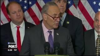 Politics Unusual: Washington Gridlock