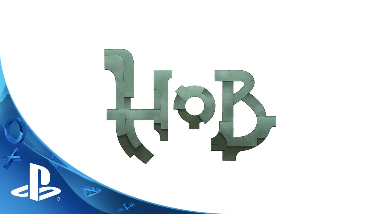 Hob: A Beautiful, Dangerous World from the Torchlight Team