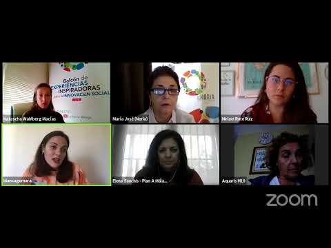 360Flab | Balcón de Experiencias Inspiradoras para la Innovación Social