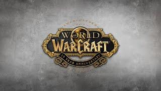 Поздравим World of Warcraft вместе!