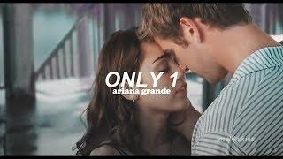 Ariana Grande - Only 1 (Traducida al español)