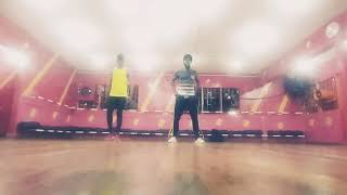 Blanche Bailly   L'argent [ Official Dance Video ] By Junior P