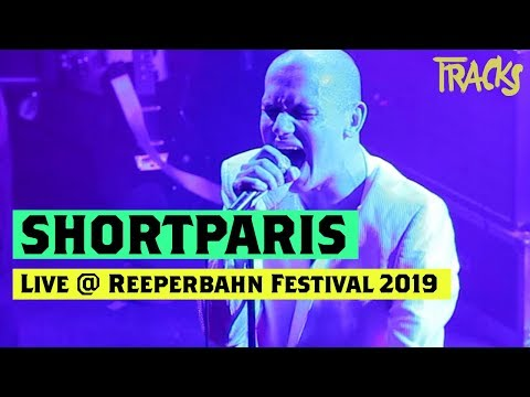 """Shortparis – """"Что-то особое во мне"""" live @ Reeperbahn Festival 2019   Arte TRACKS"""