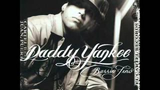 Daddy Yankee - 15 Salud Y Vida - Barrio Fino - Letra - 2004