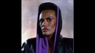 Grace Jones - Nipple To The Bottle (Ronando's Hard Nipples & Empty Bottles Mix)