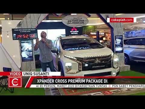 MMKSI Targetkan 200 SPK di Mitsubishi Motors Auto Show Pekanbaru