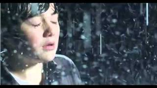Paparazzi  Greyson Chance ( Studio Version)   YouTube.flv