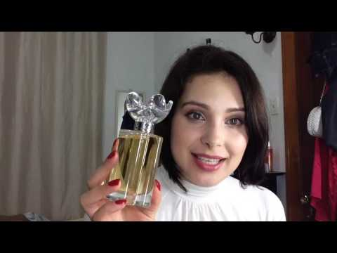 Perfume Collection 7:  Oscar de la Renta, Burberry, Britney Spears, Yves Rocher