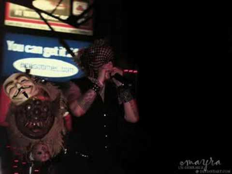 Otep- Hooks and Splinters