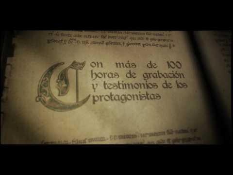 Teaser del documental Porteadores