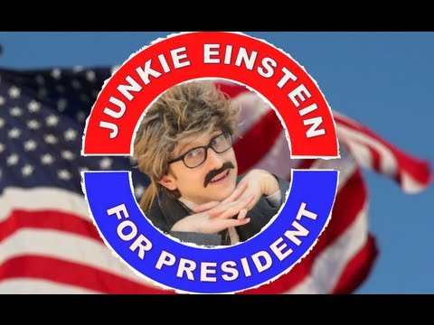 Smažka Einstein - Já povolím všechno