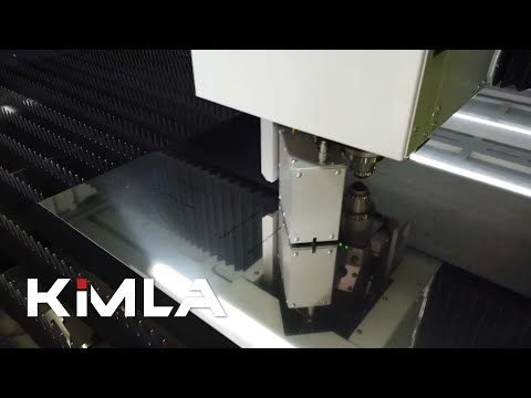 Inkjet printing system for it's CNC milling machines and Fiber laser systems.