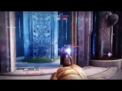 Destiny 2 Suffering in pvp