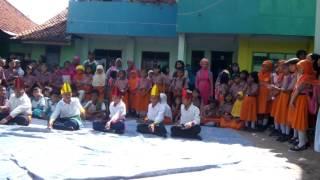 Tari Dindin Badindin Sdn Mangun Jaya 05 Kelas VID