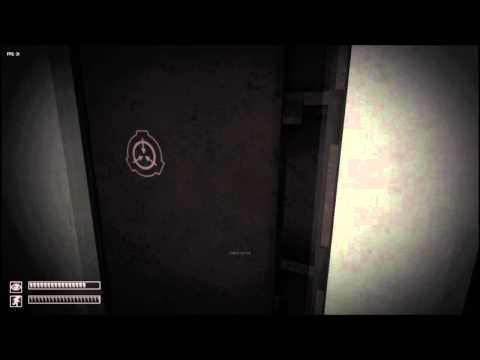SCP Containment Breach (V.6.6) -2- Terrible Place