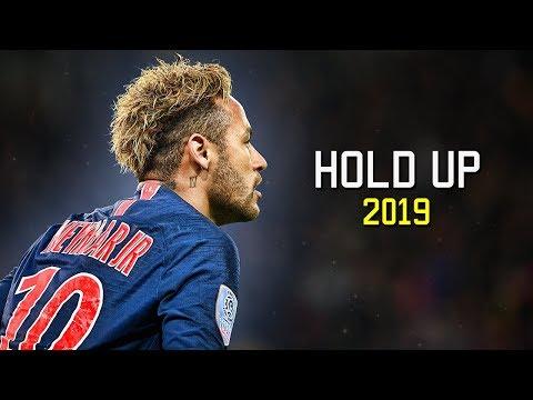 Neymar Jr 2018/2019 ● Hold Up   Skills & Goals