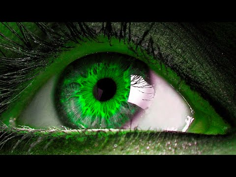 Контактные линзы и ухудшение зрения