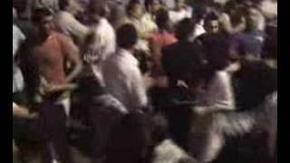 preview picture of video 'SARIVELILER CIVANDERE KOYU FATIH KAFES IN DUGUNU BOLUM 6'